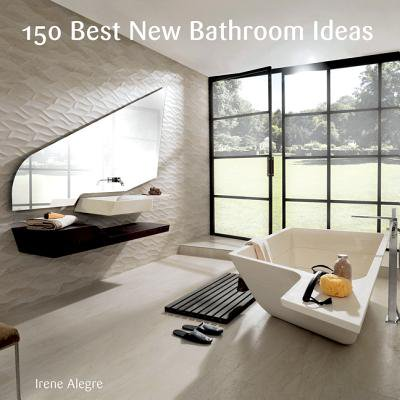 150 Best New Bathroom Ideas - eBook