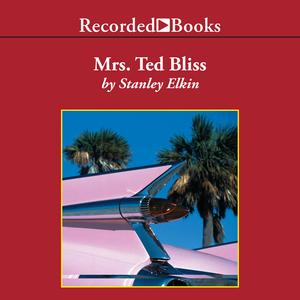 Mrs. Ted Bliss - Audiobook