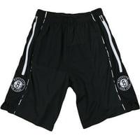 828c7a3c Product Image Zipway NBA Youth Brooklyn Nets Team Athletic Basketball  Shorts, Black