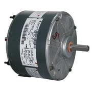 GENTEQ 5KCP39EGY823S Mtr, PSC, 1/4 HP, 1100 RPM, 208-230V, 48, TENV