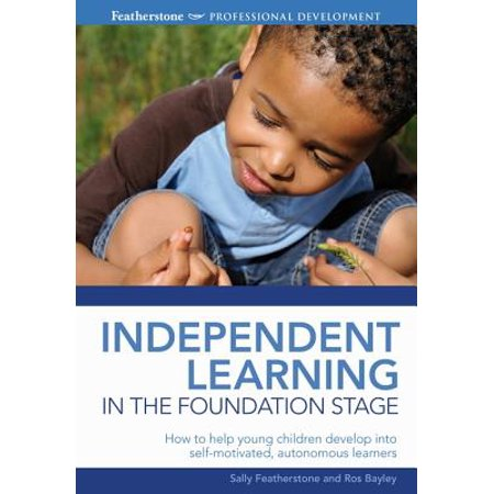 Independent Learning in the Foundation Stage - eBook