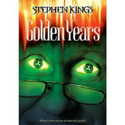 Stephen King's Golden Years by PARAMOUNT HOME VIDEO