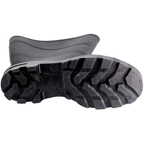 Unisex Rubber Rain Boots - Walmart.com