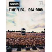 Oasis: Time Flies... 1994-2009 (Paperback)