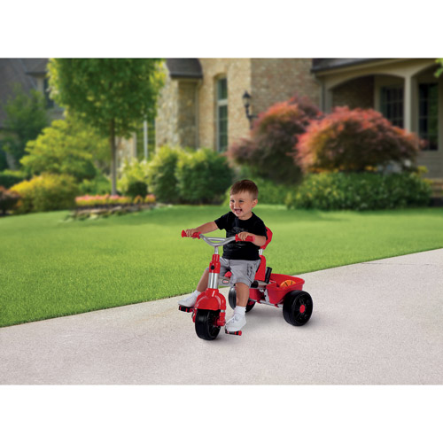 Little Tikes Movi Trike (red)