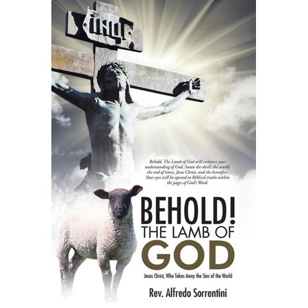 Behold! the Lamb of God - eBook
