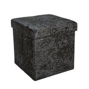 Amazing Storage Ottoman Cubes Inzonedesignstudio Interior Chair Design Inzonedesignstudiocom
