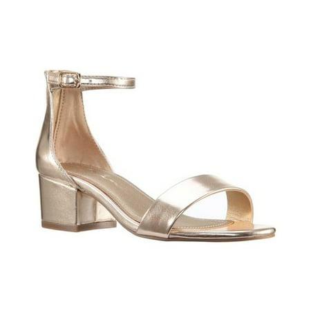- Infant Girls' Nina Hidi Ankle Strap Sandal
