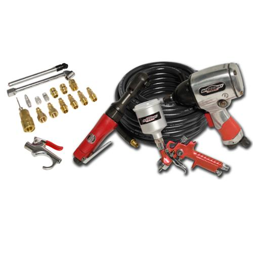 Speedway  21-piece Air Tool Accessory Kit