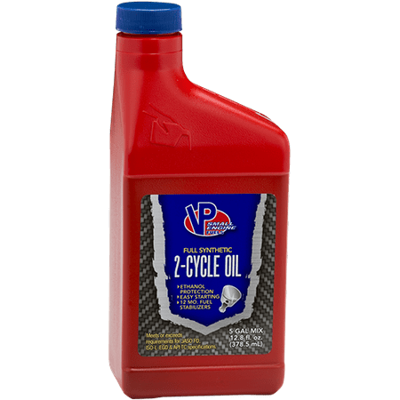 VP Small Engine Fuel 2-Cycle Oil, 2.6 Ounces ()