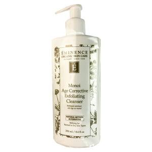 Eminence Monoi Age Corrective Exfoliating Cleanser 8.4 oz