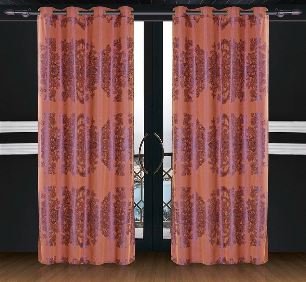 Curtain Panel in Areon