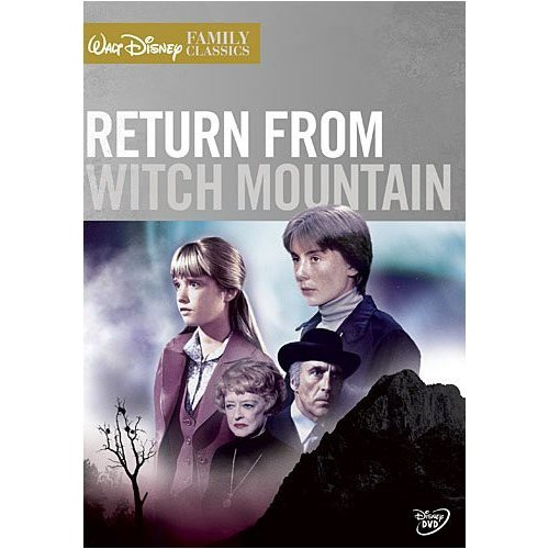 Return From Witch Mountain (Special Edition) (Widescreen)