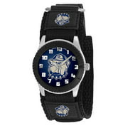 Game Time NCAA Georgetown Rookie Series Watch in Black