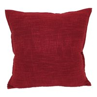 Product Image Better Homes Gardens Textured Solid Decorative Throw Pillow 20 X