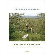 The Virgin Suicides (Twenty-Fifth Anniversary Edition) - eBook