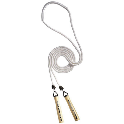 Gold's Gym Lightweight Jump Rope