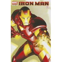 Marvel Universe Iron Man - Comic Reader 1