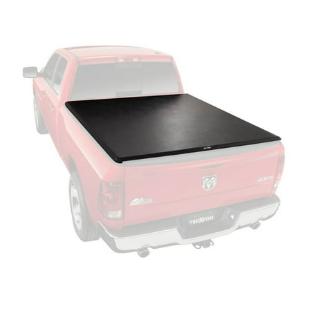Truxedo TruXport Roll Up Tonnueau Truck Bed Cover for 2009 - 2018 Dodge Ram 1500 ()