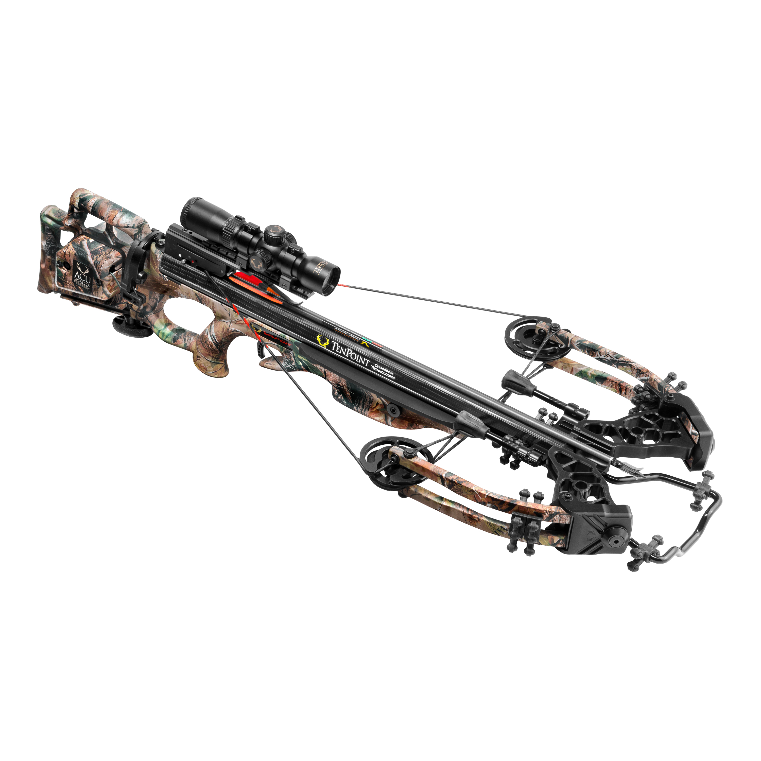 TenPoint Crossbow Technologies Vapor w/Package, Realtree APG HD Camo CB13004-7412