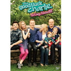 Good Luck Charlie: So Long, Farewell! (Widescreen)