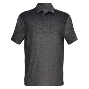 Under Armour Mens Heat Gear Loose Fit Jersey Polo