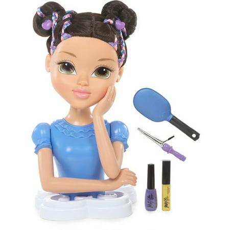 Moxie girlz magic hair bendy braids torso doll lexa - Moxie girlz pagine da colorare ...