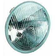 Hella Vision Plus 7 inch 165mm H4 12V ECE Head Lamp Kit