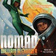 Nomad - Audiobook