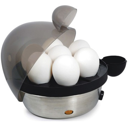 Better Chef Stainless Steel 7-Egg Cooker