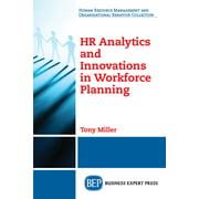 HR Analytics and Innovations in Workforce Planning - eBook