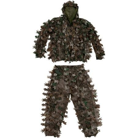 Shelter-Pro US-U2X-AP Men 3D Bugmaster 2Pc Hunting Suit Realtree Xtra Camo 2X/3X