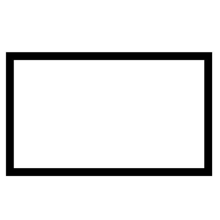 EluneVision Elara II 1.4 Gain 16:9 106'' Projector Screen - image 1 of 5