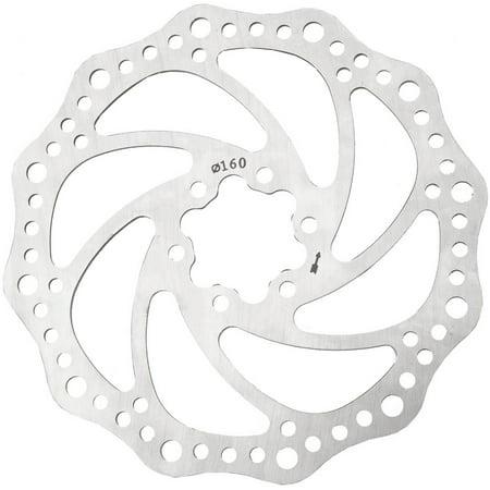 Ventura Brake Disc, 160 mm (Zoom Brake 160)