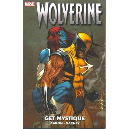 Wolverine : Get Mystique - Mystique Tutorial