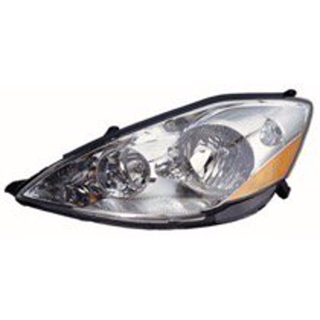 Go Parts 2006 2010 Toyota Sienna Front Headlight Headlamp Embly Housing