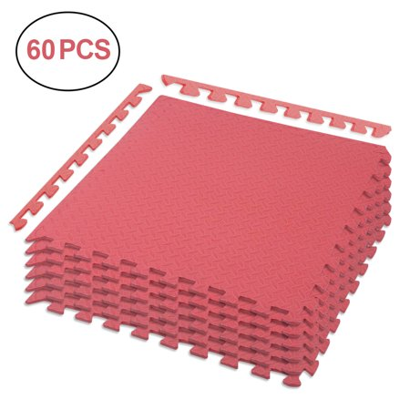 Foam Mat Floor Tiles Interlocking Ultimate Comfort Eva Foam Soft