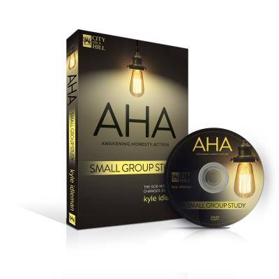 Aha Small Group Study
