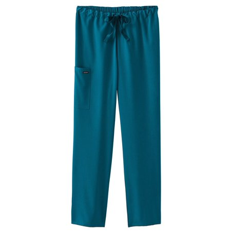 Classic Fit Collection by Jockey Unisex Drawstring Elastic Pant