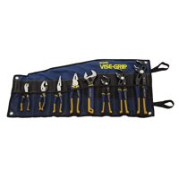 Deals on Irwin Vise-Grip 2078712 8-Piece GrooveLock Plier Set