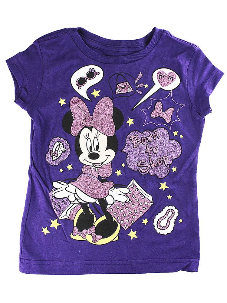 """Disney Store Girls Doc McStuffins /""""Perfect Little Cuddler/"""" T-Shirt XXSmall 2//3"""