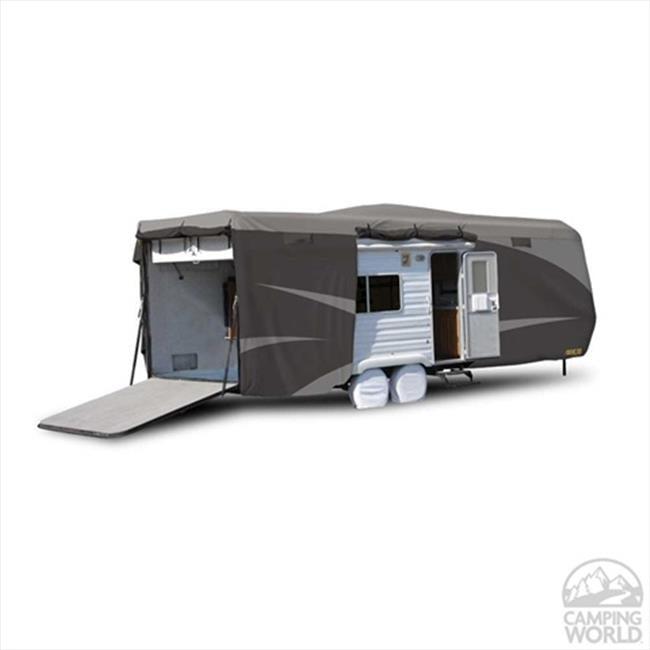 ADCO 52276 Sfs Aquashed Toy Hauler RV Cover