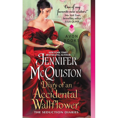 Diary of an Accidental Wallflower - eBook (An Accidental Memory In The Case Of Death)