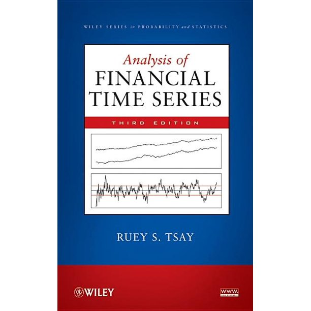 Wiley Series in Probability and Statistics: Analysis of Financial Time Series (Hardcover)