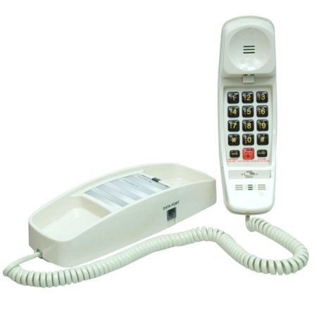 Trimline 27.5dB Amplified Phone with Ring - Amplified Phone Ring