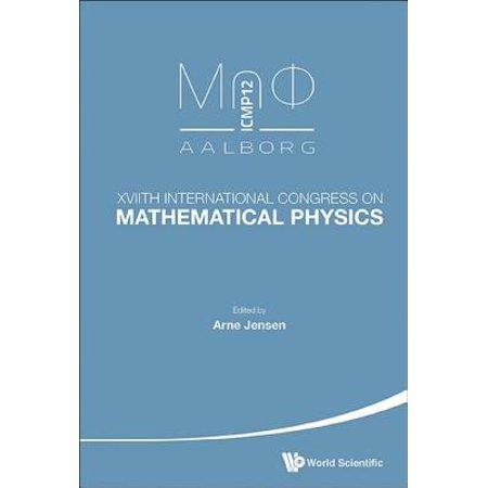 XVIIth International Congress on Mathematical Physics - eBook