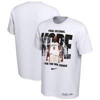 febc499a574 Product Image Kobe Bryant Los Angeles Lakers Nike Mamba Day T-Shirt - White