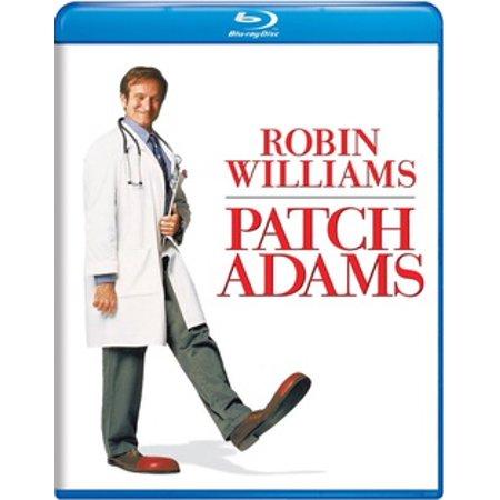 Patch Adams (Blu-ray) ()