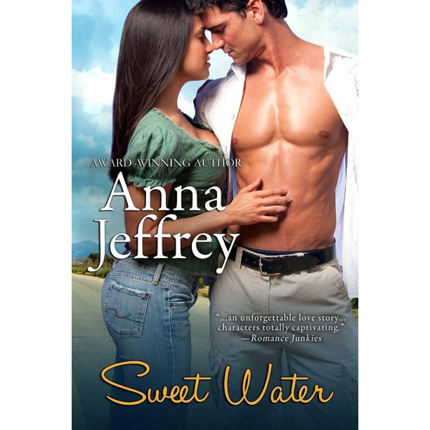 The West Texas: Sweet Water (Paperback)