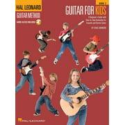 Guitar for Kids - Book 2: Hal Leonard Guitar Method (Other)